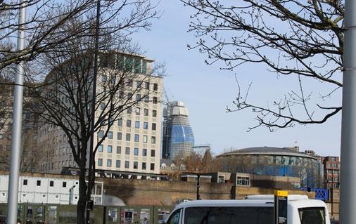 Waterloo development